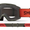 Squad XL MTB Sage / Red Rock
