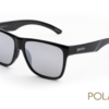ACTION POLAR Lowdown XL 2 Black