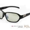 ACTION POLAR Aura 第3世代 MatteBlack