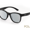ACTION POLAR Caper Black