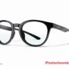 Eastbank Black Photochromic Clear